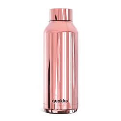 BOTELLA TERMO SLEEK ROSE GOLD