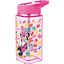 BOTELLA SQUARE MINNIE MOUSE
