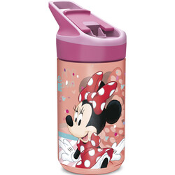 BOTELLA TRITÁN MINNIE MOUSE