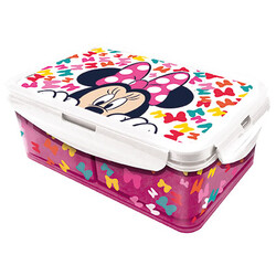 RECIPIENTE COMPARTIMENTOS REMOVIBLES MINNIE