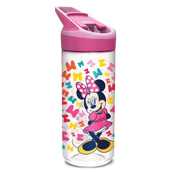 BOTELLA TRITAN PREMIUM MINNIE