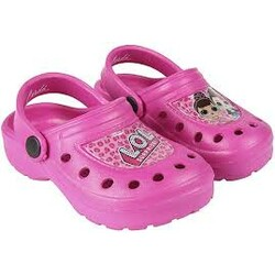 6 PARES CROCS LOL SURPRISE!