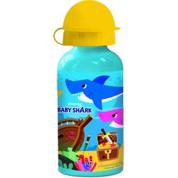 BOTELLA ALUMINIO BABY SHARK