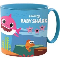 TAZA MICRO BABY SHARK