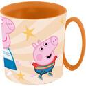 TAZA MICRO PEPPA PIG