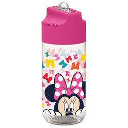 BOTELLA TRITAN HIDRO MINNIE MOUSE