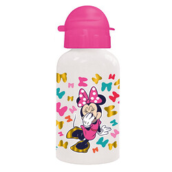 BOTELLA ALUMINIO PREMIUM MINNIE MOUSE