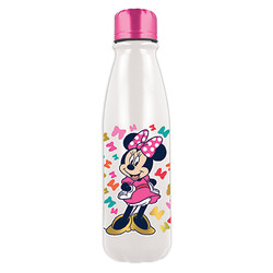 BOTELLA ALUMINIO MINNIE MOUSE