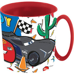 TAZA MICRO CARS LETS RACE