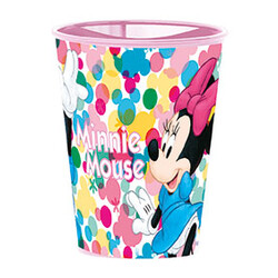 VASO MINNIE MOUSE
