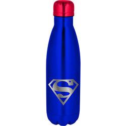 BOTELLA SUPERMAN SYMBOL