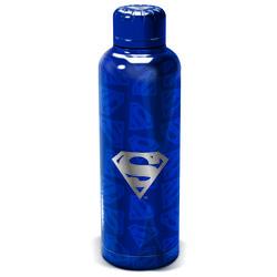 BOTELLA TERMO SUPERMAN SYMBOL
