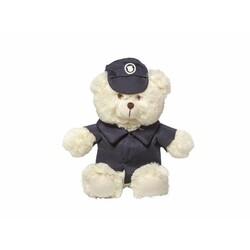 OSITO POLICIA
