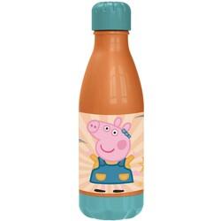 BOTELLA INFANTIL PP PEPPA PIG