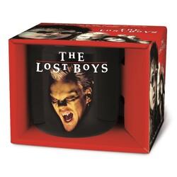 TAZA CERAMICA DESAYUNO THE LOST BOYS