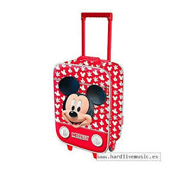 MALETA TROLLEY MICKEY