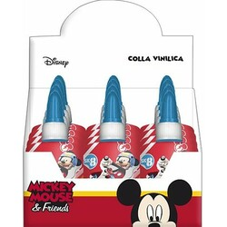 COLA BLANCA 40GR. MICKEY MOUSE