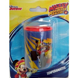 SACAPUNTAS METAL MICKEY MOUSE