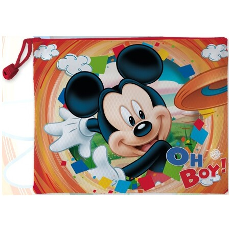 NECESER 24*18CM MICKEY MOUSE