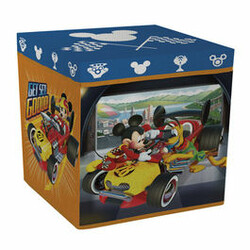 ASIENTO GUARDATODO MICKEY MOUSE