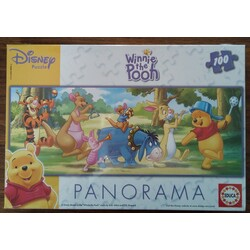 PUZZLE 100 WINNIE THE POOH