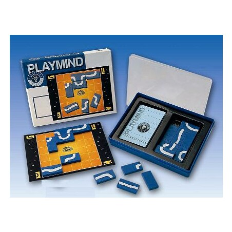 PLAYMIND CIRCUITOS