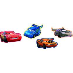 ADHESIVOS ANTIDESLIZANTE BAÑERA CARS