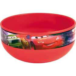 JUMBO DESAYUNO PISTON CUP CARS