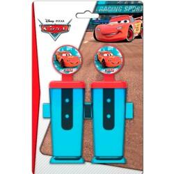 POLERA 2pcs. CARS NEÓN RACERS CUP