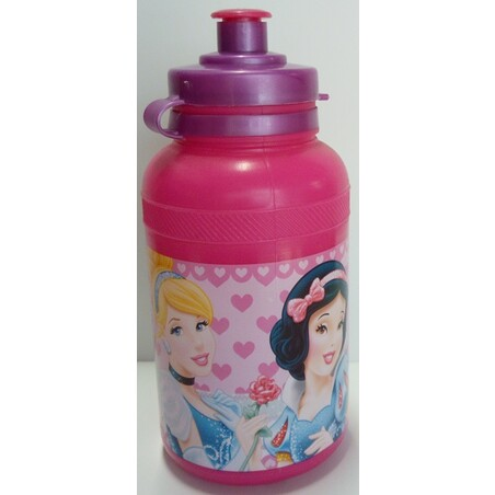 BOTELLA SPORT VALUE 400ml. PRINCESAS