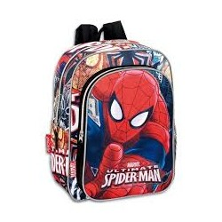DAY PACK ADAPTABLE SPIDERMAN