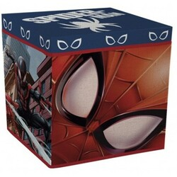 ASIENTO GUARDATODO SPIDERMAN