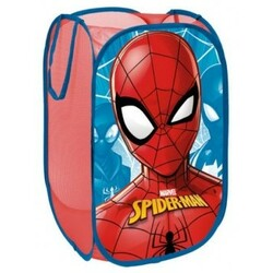 CONTENEDOR DESPLEGABLE SPIDERMAN
