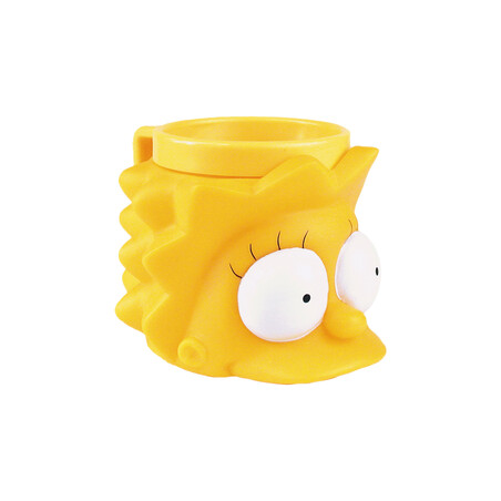 TAZA PVC RELIEVE LISA