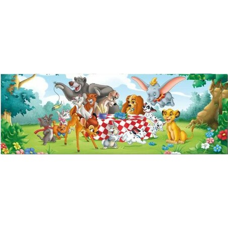 PUZZLE 100 ANIMAL FRIENDS