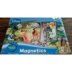 KIT MAGNETICO ANIMAL FRIENDS