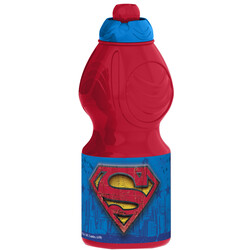 BOTELLA SPORT SUPERMAN