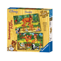PUZZLE 2*20 BAMBI