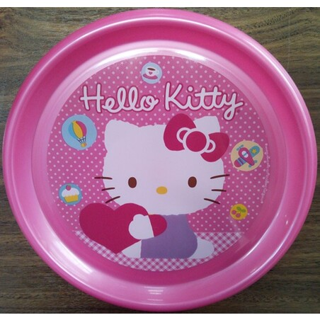 PLATO PP HELLO KITTY