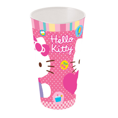 VASO MOVIE HELLO KITTY