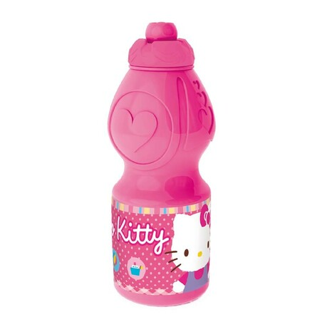 BOTELLA SPORT HELLO KITTY