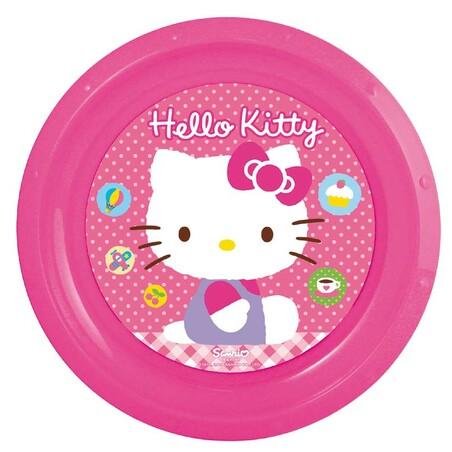 PLATO VALUE PP HELLO KITTY