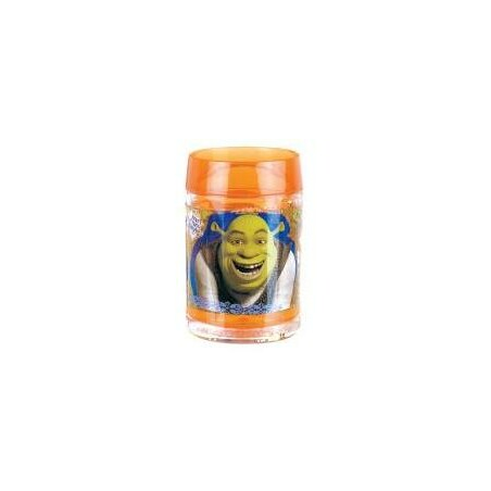 VASO DOBLE PARED SHREK 3