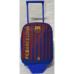 TROLLEY PEQ. FC BARCELONA