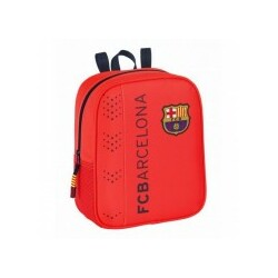 MOCHILA GUARDERIA ADAPTABLE FC BARCELONA