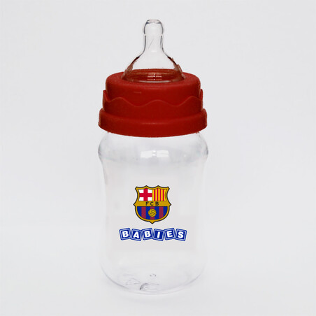 BIBERÓN 300ML FC BARCELONA