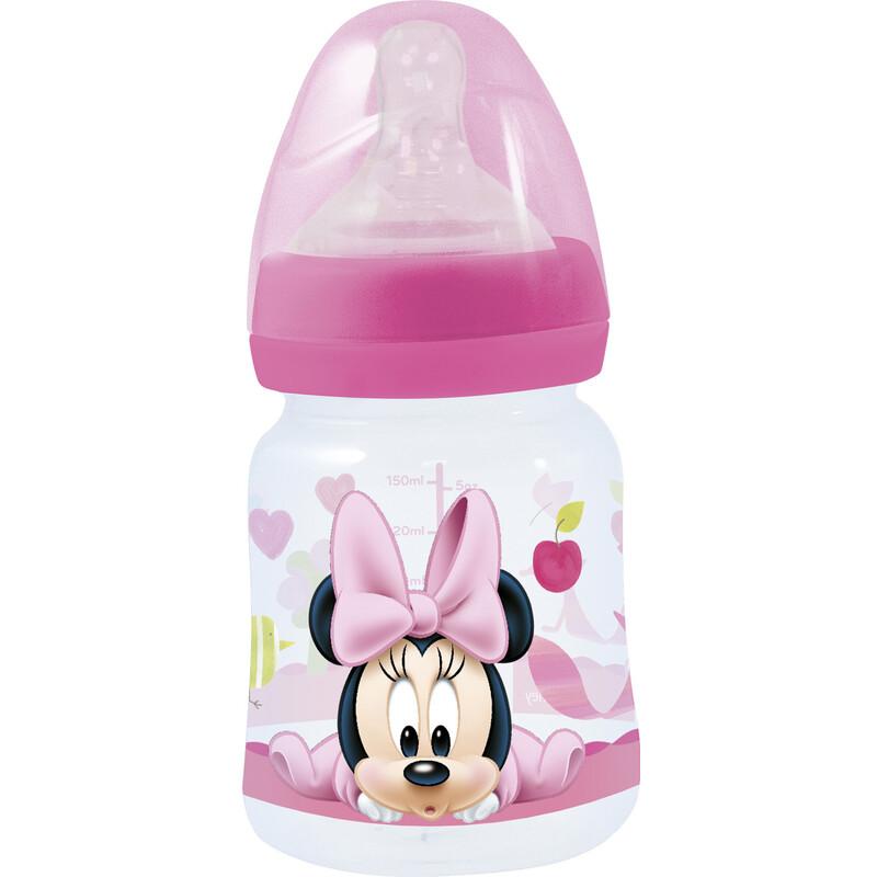 Mickey Mouse BABY PAINT POT TAZA ENTRENAMIENTO EASY 230 ML