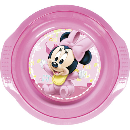 CUENCO MICRO VALUE MINNIE BABY PAINT POT