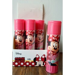 PEGAMENTO BARRA 25GR. MINNIE MOUSE