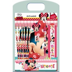 KIT CREATIVO MINNIE MOUSE